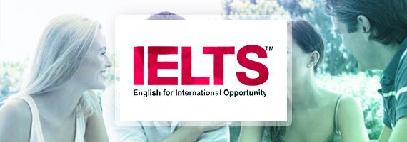 IELTS сертификат