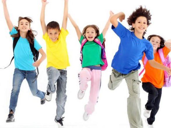 детски летни курсове