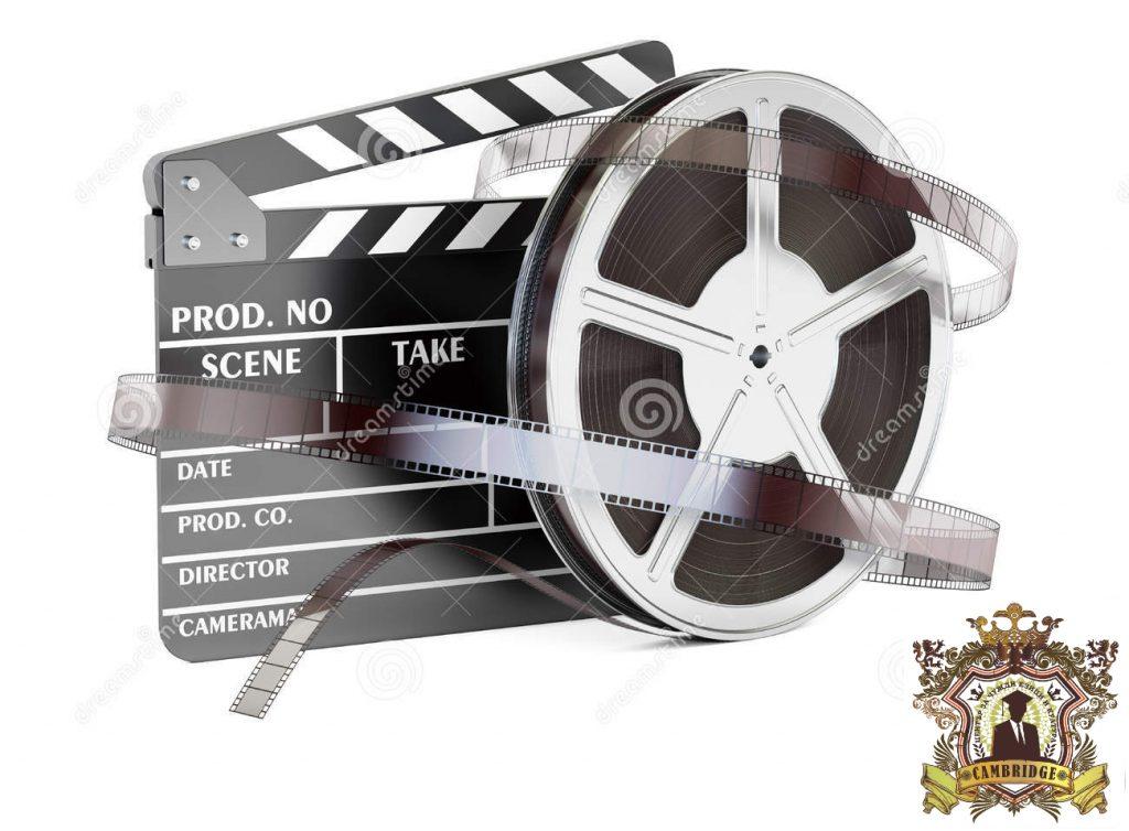 Представяме Ви Курс по Кинематография, Видеозаснемане, YouTube, VBOX7 от 1-во до 3-то Ниво.