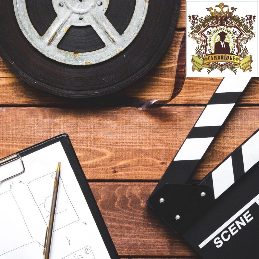 Подготовка за Кандидат Студентски Изпити по Специалност - Кино Драматургия с отличен резултат!