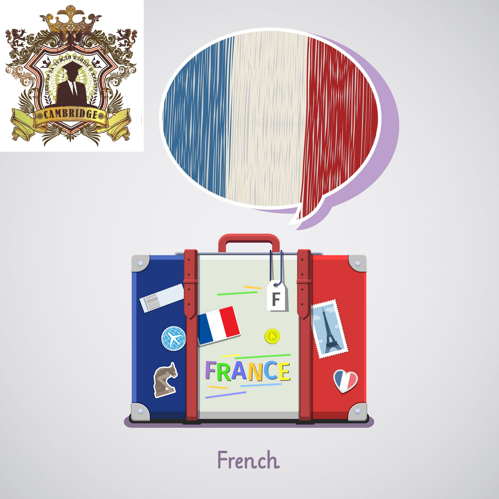 Уроци по Френски Език за Деца и Ученици.