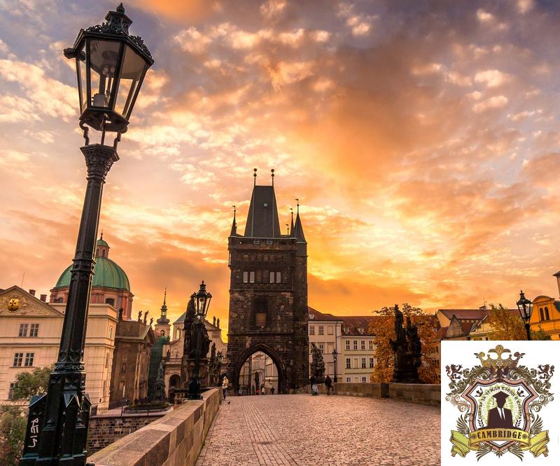 Представяме ви Курс по Чешки Език от Ниво A1 до C1.